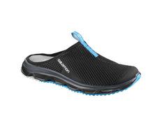 Zapato Salomon RX Slide 3.0 Negro/Azul