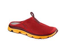 Zapato Salomon RX Slide 3.0 Rojo/Naranja