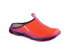 Zapato Salomon RX Slide 3.0 W Coral/Fucsia