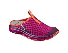 Zapato Salomon RX Slide 3.0 W Fucsia/Naranja