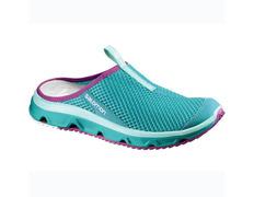 Zapato Salomon RX Slide 3.0 W Turquesa