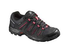Zapato Salomon Tasman 2 GTX W Negro/Rosa