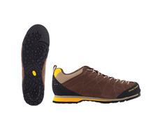 Zapato Trango Bomio Marrón 003
