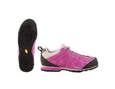 Zapato Trango Bomio W Morado 002