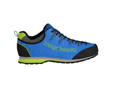 Zapato Trango Prash Azul 009