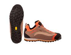 Zapato Trango Shangu Marrón/Naranja 015