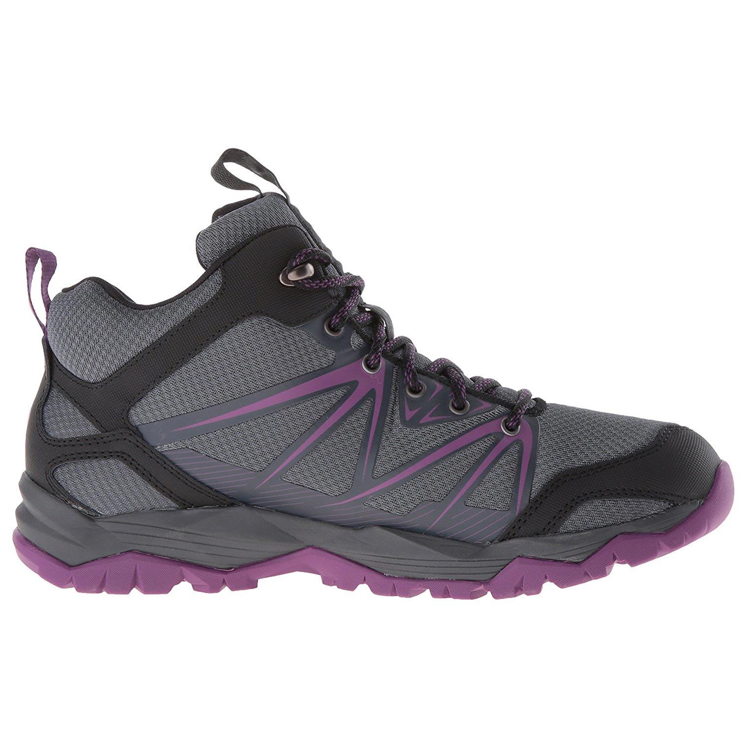 Merrell Capra Rise Zapatos de senderismo para mujer, color