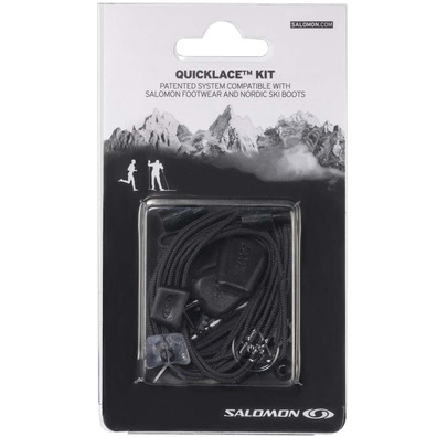 Cordones de repuesto Salomon Quicklace