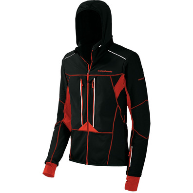 Chaqueta Windstopper Trangoworld Paak 117