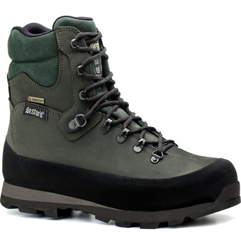 Zapatos verdes Bestard Crossover para hombre V3kwe