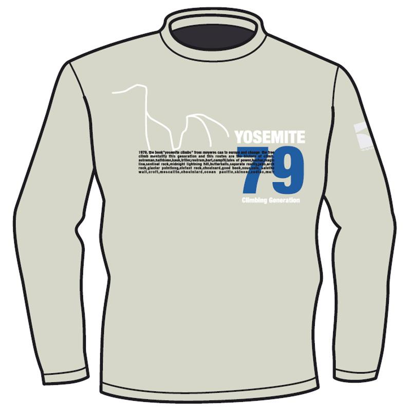 Camiseta Hombre TRANGOWORLD Arga