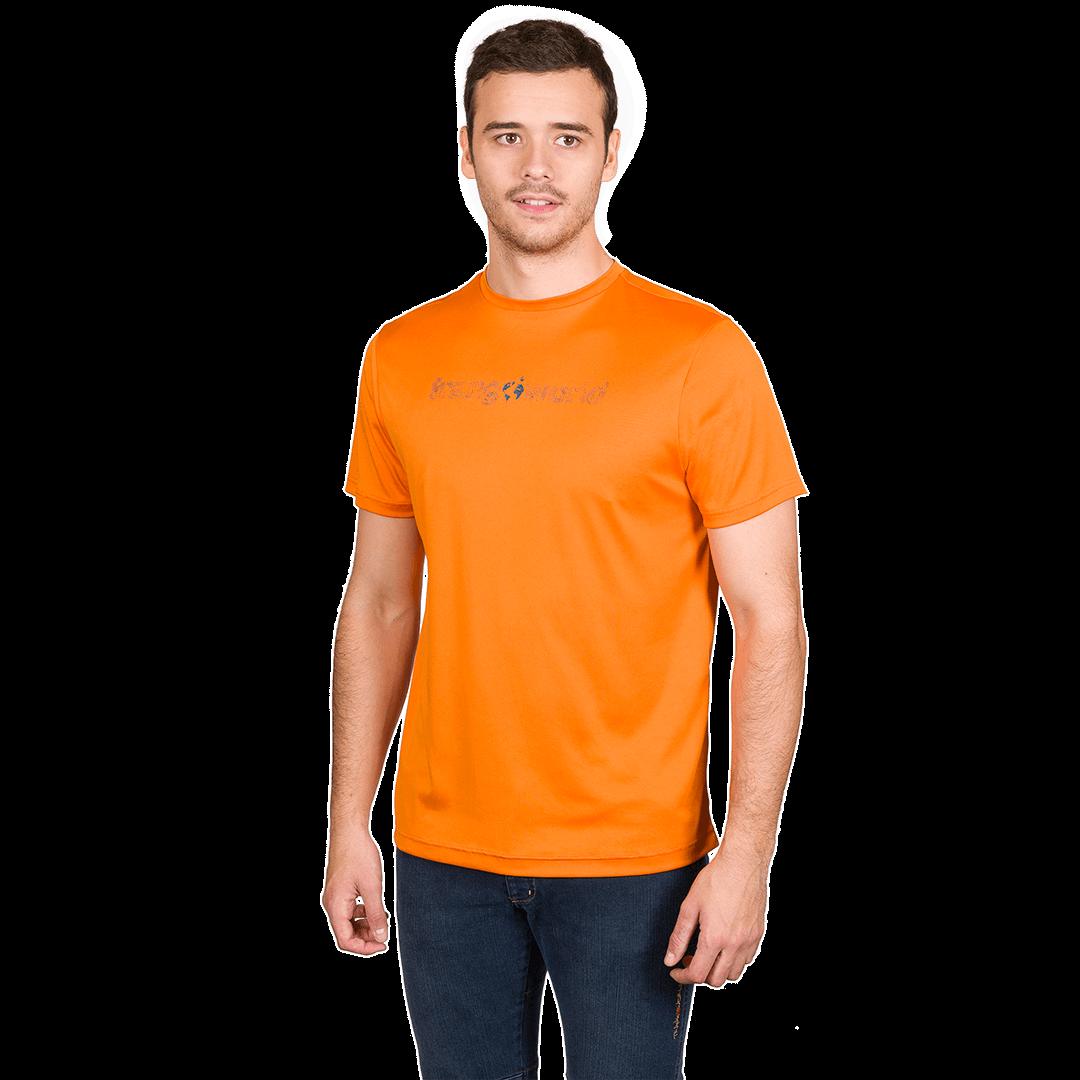 Camiseta Hombre TRANGOWORLD Yesera