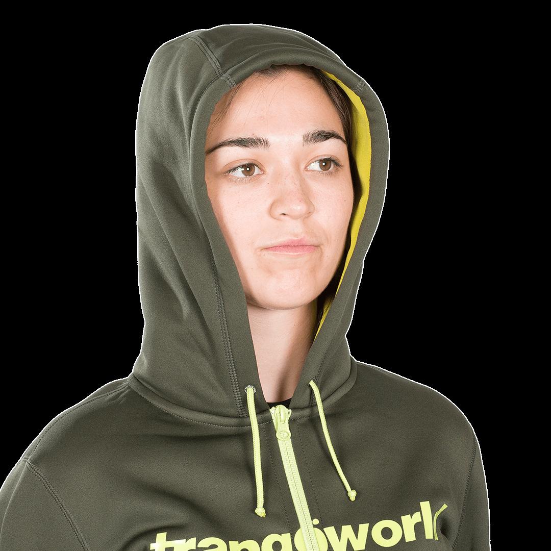 TRANGOWORLD Liena-p Chaqueta Mujer