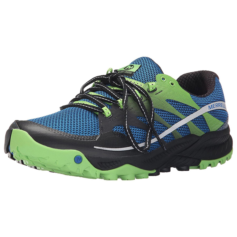All Merrell Azulverde Out Zapatilla Charge AR45qjLSc3
