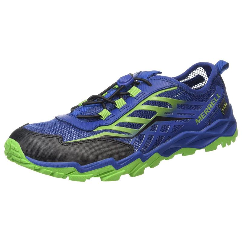 Merrell Zapatilla Ml Run Azulverde B Hydro 5j4L3RAq