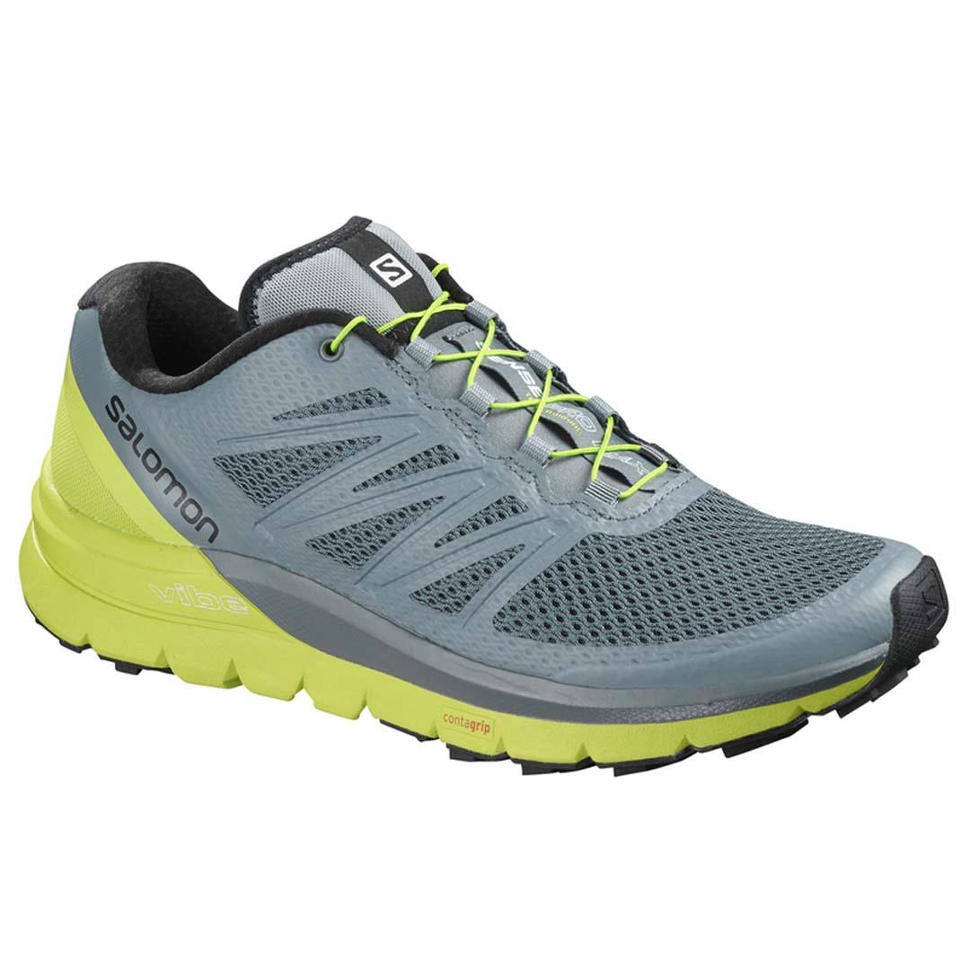 Zapatillas y zapatos Salomon Sense Pro Max UiSKccy