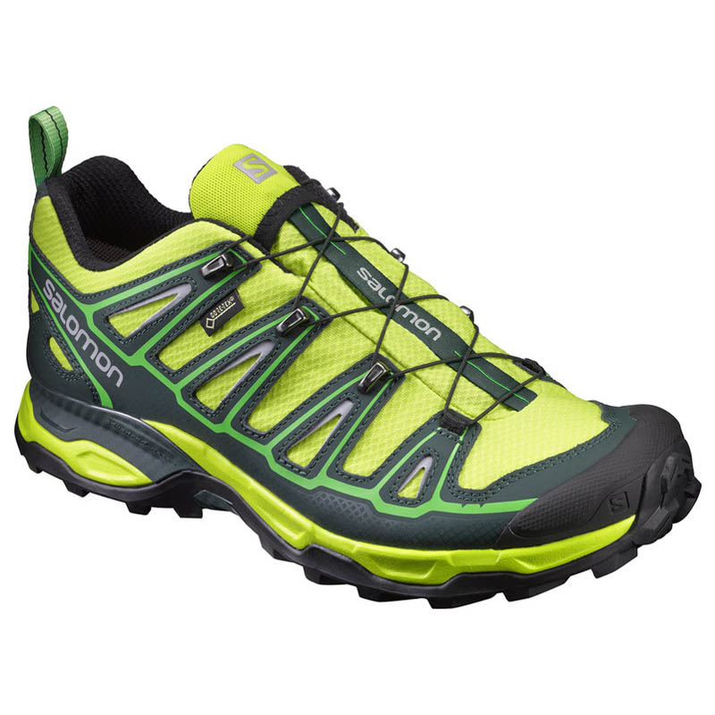 zapatos salomon trail ultra opiniones