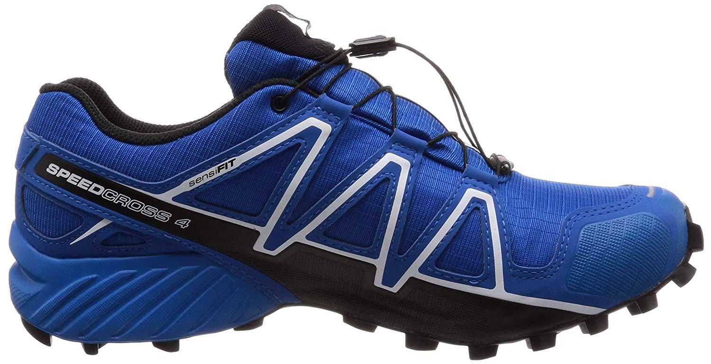 Zapatillas Salomon Speedcross 4 GTX AzulNegro