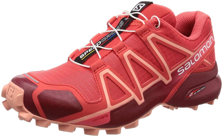 zapatillas salomon speedcross 4 caracteristicas women's