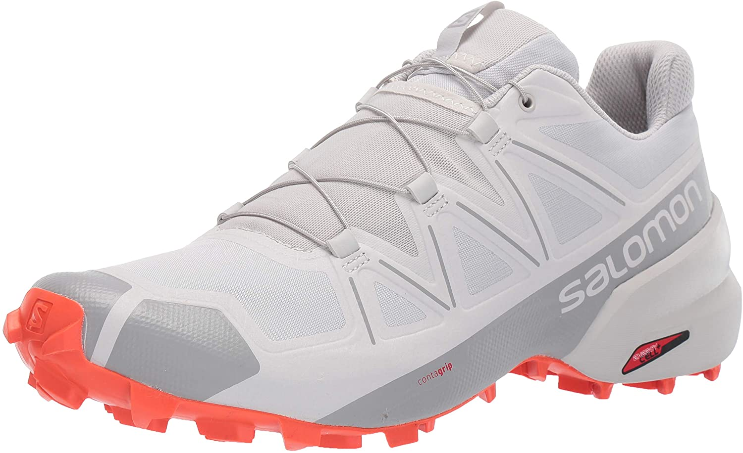 Zapatillas Salomon Speedcross 5 Blanco
