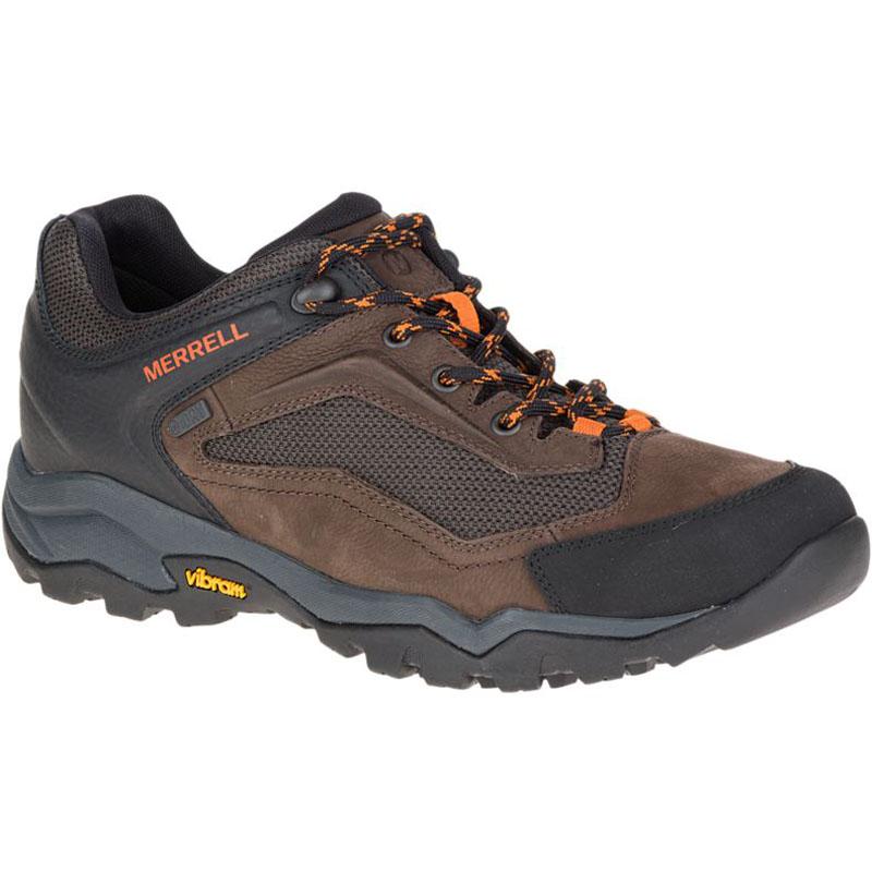 31a68f6e7f7 Zapato Merrell Everbound Vent WTPF Marrón - Peregrinoteca