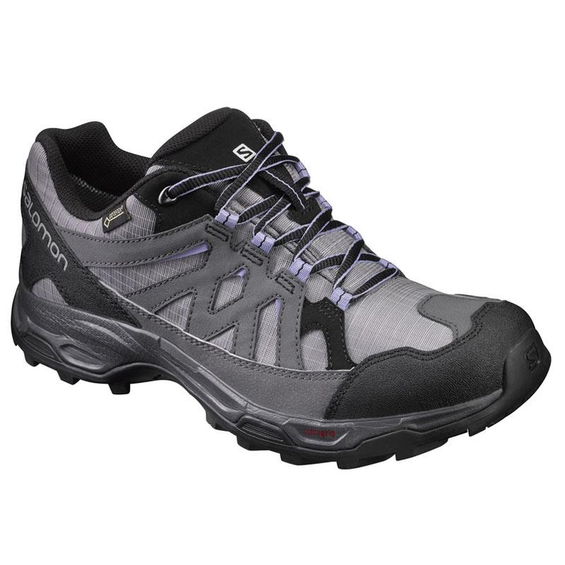 Precio barato de salida de fábrica Zapatillas De Trekking Salomon Effect Gtx Mujer Negro 38 Negro Sitios web de envío gratuito Precio bajo a bajo costo Compra de venta Mejor venta en línea hpQIlx