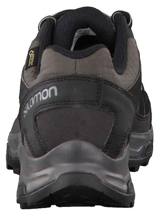 Zapatillas Salomon Effect GTX NegroGris