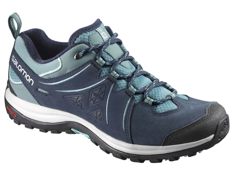 Salomon Ellipse 2 LTR W Gris Ad4S0x
