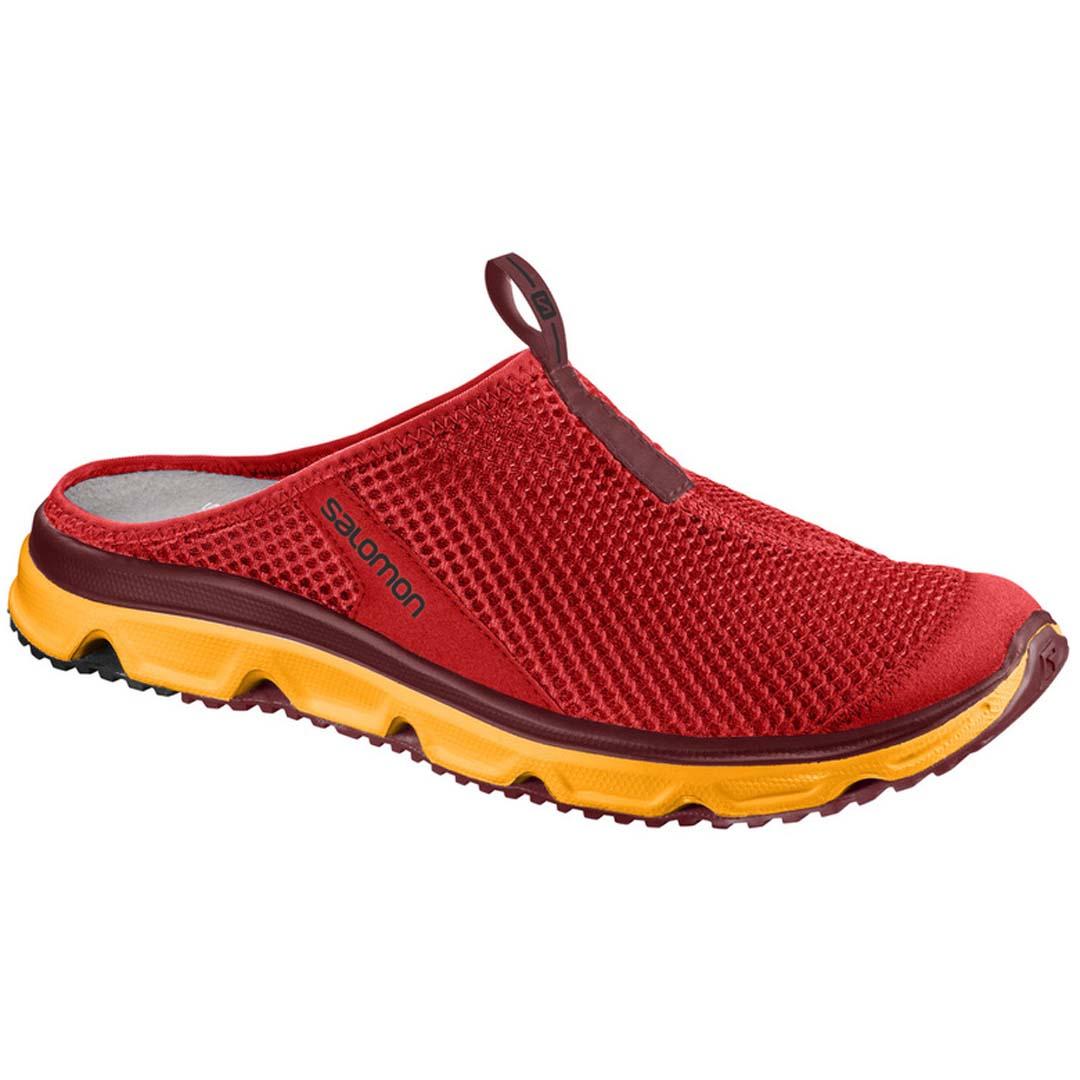 Rojonaranja Slide 0 Rx Zapato 3 Peregrinoteca Salomon 6vyYbf7g