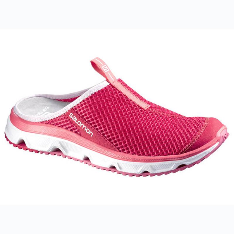 315f930792e Zapato Salomon RX Slide 3.0 W Rosa - Peregrinoteca